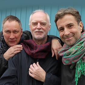 Bild: Trio Süd-Ost - »Klezmer & Balkan«
