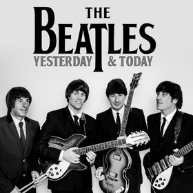 Bild: The Beatles Yesterday & Today - Let It Be 50th Anniversary 2020