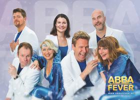 Bild: Abbafever - Das Original aus Hamburg