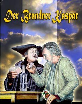 Bild: Der Brandner Kaspar - Hans-Sachs-Spielgruppe Langenzenn