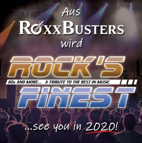 Bild: ROCK`S FINEST