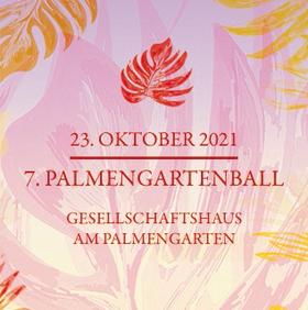 Bild: Frühlingsball - Gesellschaftshaus Palmengarten