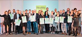 Bild: Healthy Living Awards 2020