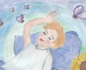Bild: Aus dem Tagebuch einer Fliege - Musikalische Reise für Kinder von 3-10 Jahren