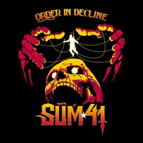 Sum 41 plus ZEBRAHEAD - Order in Decline