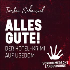 Bild: Der Hotelkrimi auf Usedom