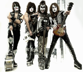 Bild: Kiss Forever Band - Europas beste Kiss Tribute Band