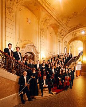 Bild: Symphoniker Hamburg - Film meets Classic
