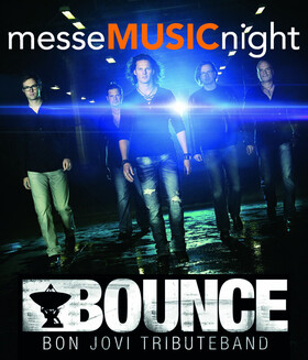 Bild: BOUNCE - messeMUSICnight