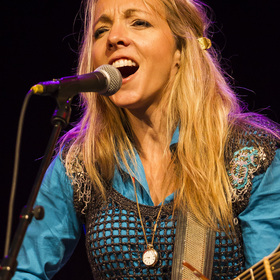 Bild: Melanie Dekker - The Songbird from Vancouver