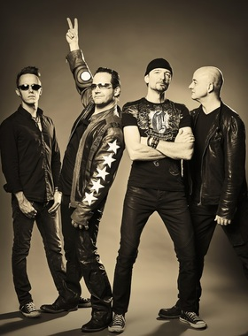 Achtung Baby - The ultimate Tribute to U2