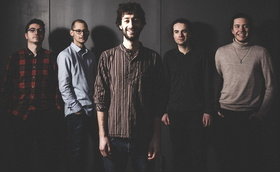 Bild: Martin Köhrer Quintett - Hardbop & Cooljazz