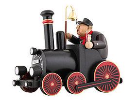 Bild: Es fährt kein Zug nach Nirgendwo