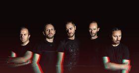Bild: Blind Ego & Kingcrow - Double Headliner Tour 2020