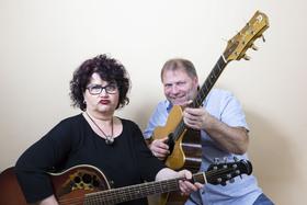 Bild: Konzert mit Wulli & Sonja - Akustisch Virtuos Wild Witzig