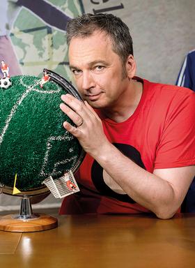 Bild: Zeiglers wunderbare Welt des Fussballs - LIVE