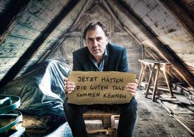 """Stefan Waghubinger """"Jetzt hätten die schönen Tage kommen können"""""""