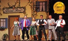 Bild: Servus Peter - Das Musical - Eine Hommage an Peter Alexander