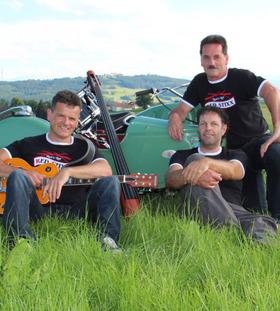 Bild: Red Stixx - Rock'n Roll im Brauhaus
