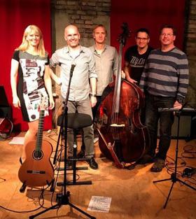 Bild: Stefan Edelmann und Band - Chansons d'amour ... et d'automne