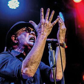Bild: Mitch Ryder - 75th Birthday Celebration Tour 2020