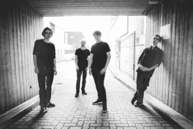 "Anton Mangold Quartett - neues Album ""Da Xia"""