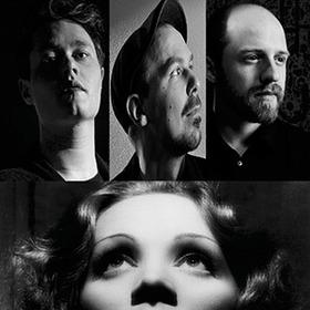 Bild: Zimmer in Paris - Ein Abend für Marlene Dietrich