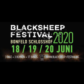 blacksheep Festival 2020 Kombiticket
