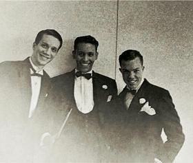 Bild: Werft-Konzerte: The David Hermlin Trio