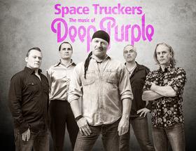 Bild: Space Truckers