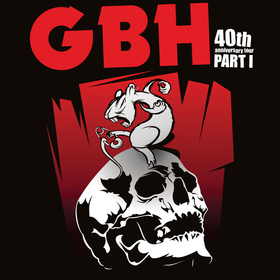 GBH - 40th Anniversary Tour Part I