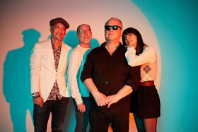 PIXIES - Summer in the City 2020