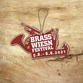 Brass Wiesn 2021 - Festivalkarten