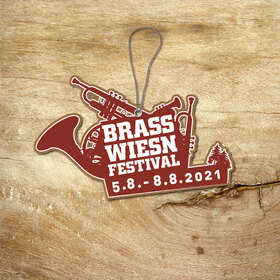 Bild: Brass Wiesn 2021 - Festivalkarten