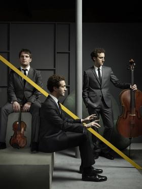 Holzhausenkonzerte - klavierplus - Konzert mit dem Busch Trio