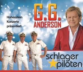 Bild: GG Anderson & Die Schlagerpiloten - Schlager Hits!