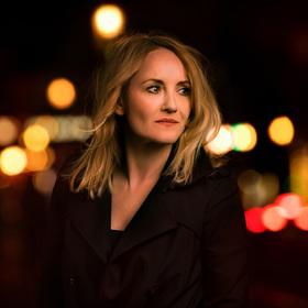Bild: Katharine Mehrling & Band - In Concert
