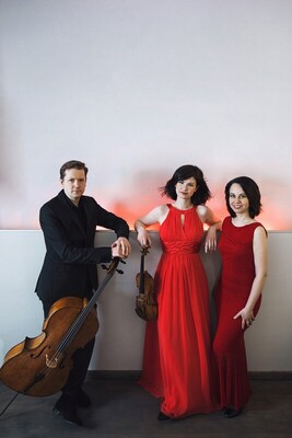 Bild: KulturMomente / Bad Uracher Kammermusik - Guadagnini-Trio