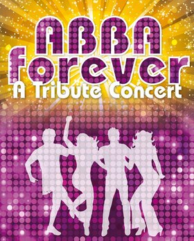 Bild: Abba Forever Tribute Concert - Thank you for the Music