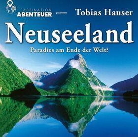 Bild: Faszination Abenteuer: NEUSEELAND - Live-Reportage mit Tobias Hauser