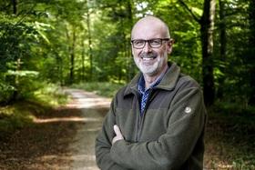 PETER WOHLLEBEN - Live - Ein Abend für den Wald