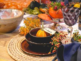 Bild: Tischlein deck´ dich!