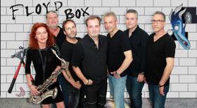 Bild: FLOYDBOX - Pink Floyd Tribute Band