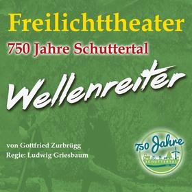 Bild: Wellenreiter - Freilichttheater Schuttertal