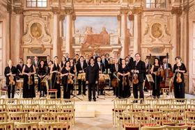 Eröffnungskonzert: Zum 250. Geburtstag Beethovens