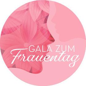 Bild: Gala zum Frauentag
