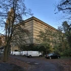 Eintrittskarte Tour H – Hochbunker Heckeshorn - Kommandozentrale – Sendestation – Notkrankenhaus