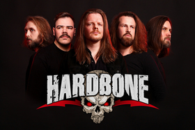 GigDriver - Baptism By Fire HARDBONE - Support: