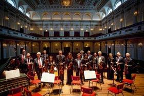 Bild: Concertgebouw Kammerorchester