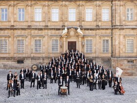 Bamberger Symphoniker im Dom